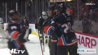 AHL Plays of the Week | Feb. 26, 2020