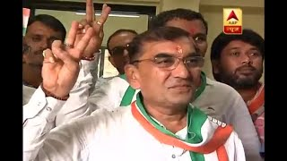 Gujarat Assembly Elections: Two Congress leaders filled nominations from Surat