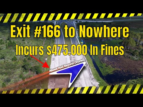 City of Palm Bay failed to meet timetable for Exit #166 - St Johns Heritage Parkway