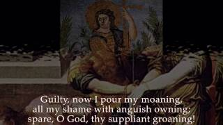 Luigi Cherubini (1760-1842). Requiem in C minor. SEQUENTIA - Dies Iræ