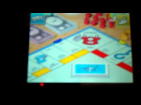 monopoly nintendo ds review