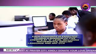 Prayers For Liberty In Life Mfm