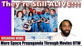 Space ProPAGANda Inbound: Challenger Disaster Movie Announced