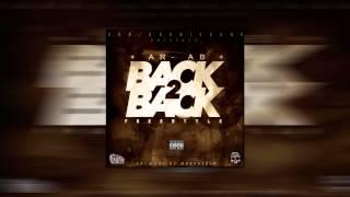 Ar-Ab - Back 2 Back Freestyle (Meek Mill Diss)