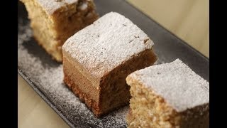 Gluten Free Almond Cake | Sanjeev Kapoor Khazana