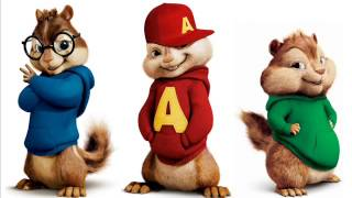 Five O Clock Somewhere  - Alan Jackson - Alvin And The Chipmunks