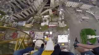 preview picture of video 'Toxic Nantes GoPro'