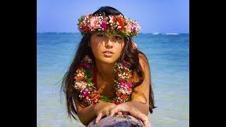Sweet Leilani!  (All-Star Hawaiian Band) (Lyrics) Romantic & Beautiful 4K Music Album!