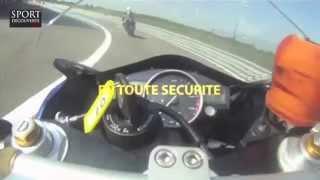 Stage de Pilotage Moto sur circuit