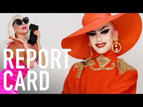 a0988a5b4cea Met Gala 2019: Sasha Velour's Critical Camp Eye | WWD