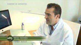 Dr. Redondo Vázquez - Doctor Mario Redondo Vázquez