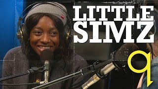 Little Simz - trust your intuition
