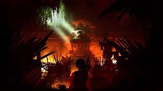 Shadow of the Tomb Raider – Deadly Tombs