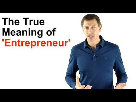 mp4 Entrepreneur What Does It Mean, download Entrepreneur What Does It Mean video klip Entrepreneur What Does It Mean