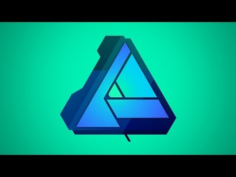 Learn Affinity Designer with the Complete Course - YouTube