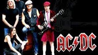 Como Descargar Disco De AC/DC Iron Man 2