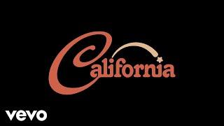 Kadr z teledysku California tekst piosenki Lorde