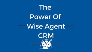 The Wise Agent-video