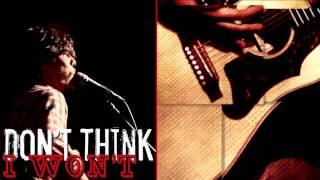 "Chris Janson ""Better I Don't"" Lyric Video"