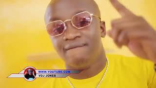 GENGETONE MIX(VDJ JONES)GHETTO KINGS 3 HD VIDEO MIX