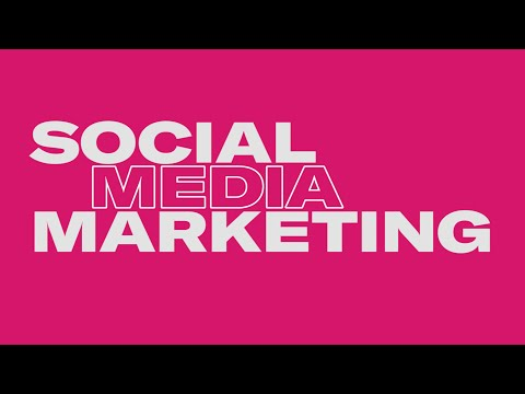 Social Media Marketing course | Welcome to the DMI Track | Digital ...