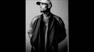 Chris Brown Ft. Andre Marritt - Erased