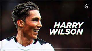 Harry Wilson 2018/19 ● Welsh Sniper 🏴🎯 Skills & Goals | HD