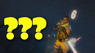 Why Does My Shotgun Only Do 6 DAMAGE??? (Fortnite Battle Royale)