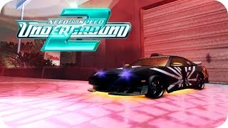 Need for Speed Underground 2 #19 - Repaginada no carro (PT-BR)