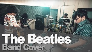 The Beatles Medley (Band Cover)