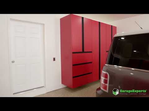 Garage Experts of North Phoenix Bio Video
