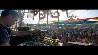 LAB'S CLOUD - Radio Ozora - Nutek Chill Showcase Vol.3 (2016)
