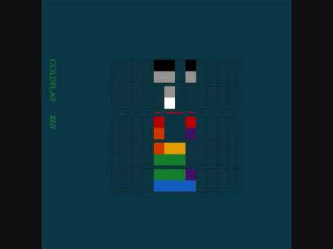 Coldplay - How You See The World