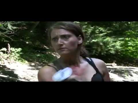 NINJA:PROPHECY OF DEATH (2012 teaser trailer)