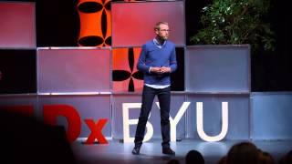 The Power of Personal Narrative | J. Christian Jensen | TEDxBYU