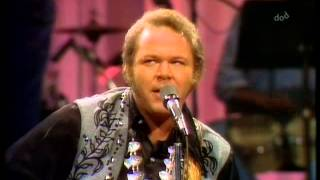 Rollin In My Sweet Baby's Arms ... Roy Clark ,, Buck Trent .