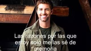 Another Try - Josh Turner (subtitulada al español)