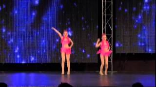 """""""Blame It On The Beat"""" The DanZe Zone at Showstopper 2014"""