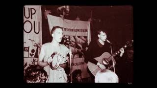 Some Early Chumbawamba Songs