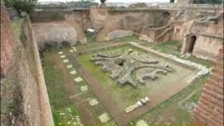「古代ローマ帝国」1アウグストゥス2010/05/21北海道新聞
