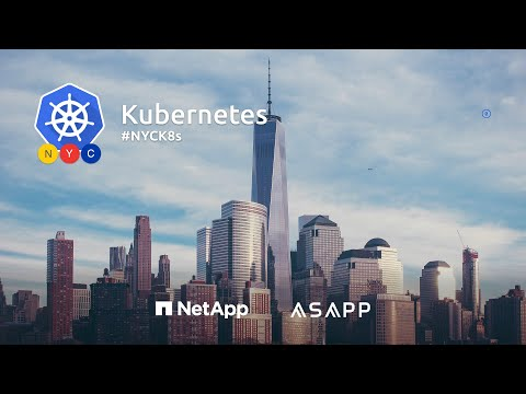 Kubernetes As Code video