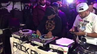 BreakBeat Lou 2014 Rock & Soul Annual Holiday Party