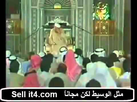 """الشعراوي """"حامي الثورة"""": لا تشفقوا على مبارك!"""