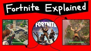 Fortnite Explained