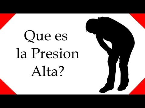 Cómo distinguir la presión arterial o la presión intracraneal