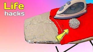 7 Лайфхаков, которые облегчат домашнюю уборку / Tanya StreLove
