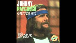 Johnny Paycheck - Love Is A Good Thing (Re-recorded 1981)
