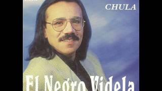 "Video thumbnail of ""EL NEGRO VIDELA QUE MOMENTO"""
