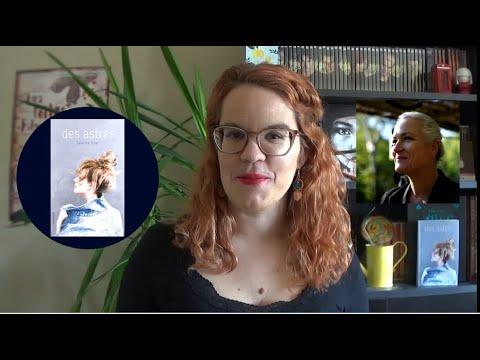 Vidéo de Anne-Laure Bondoux