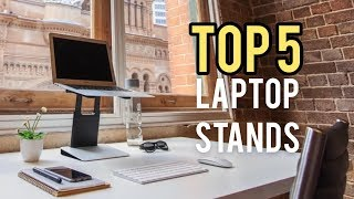 Best Laptop Stands in 2019 - Which Is The Best Laptop Stand?